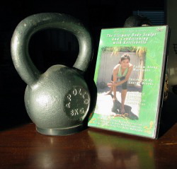 kettle bell workouts