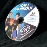 Teresa Tapp's Total Workout is Great for Fat Loss!