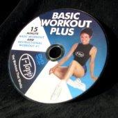 T Tapp Basic Workout Plus