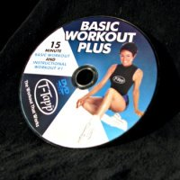 T Tapp Basic Workout Plus