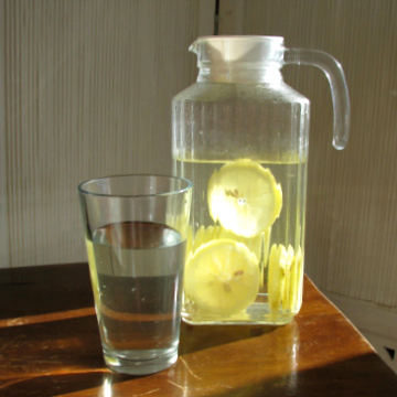 Drink Water, Lose Weight
