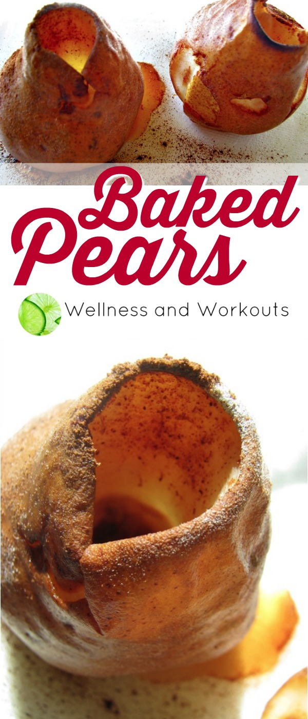 What a simple, easy baked pears recipe! Works great on Trim Healthy Mama (E). Also perfect on the GAPS, SCD and Paleo/Primal diets. It only uses three ingredients, and is perfect for Fall!