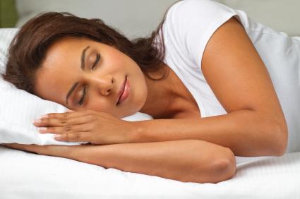 My Sleep Number Mattress Helps Me Sleep Well.