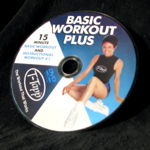 Teresa Tapp's Basic Workout Plus