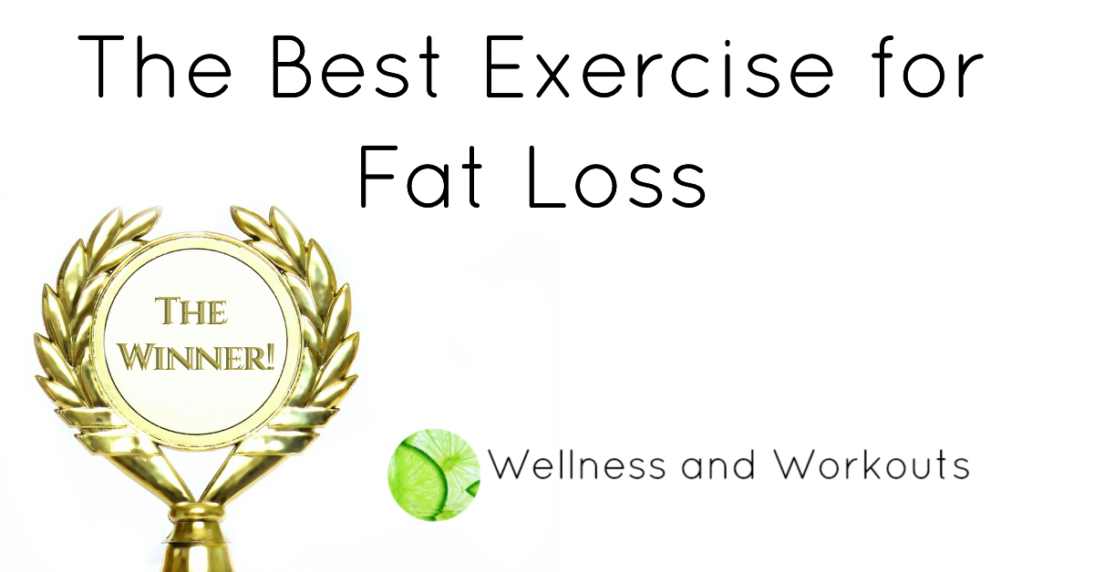 What type of exercise increases fat loss? How to reduce body fat for women? Want to know how to lose body fat for women at home? Here is the best exercise for fat loss, in my 11+ year experience w/it.