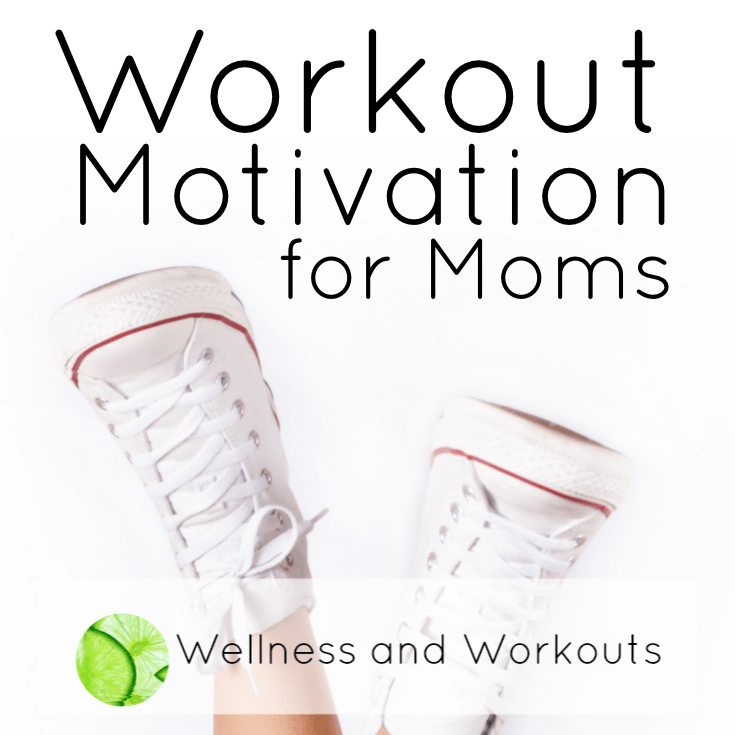Why am I not motivated to workout anymore, you ask? Maybe you're not focused on the best workout motivation for moms. These ideas will hopefully help you learn how to motivate yourself long term.