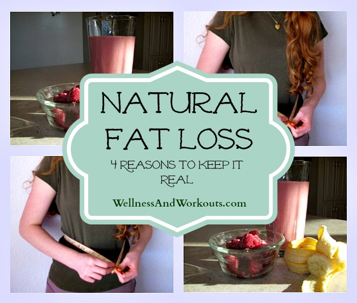 If you want to keep your fat loss natural it can help minimize inflammation and enhance weight loss. The right diet and exercise can help with losing weight and improve fitness.
