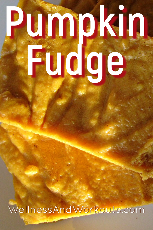 This light-textured Pumpkin Fudge recipe is healthy and super easy to make! Plus it is Paleo, GAPS, SCD, Dairy Free, & Gluten Free.